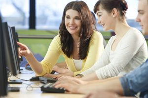 Role of Online Education