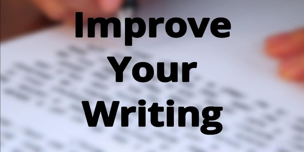 How To Improve Your Writing To Perform Well in English Assignments
