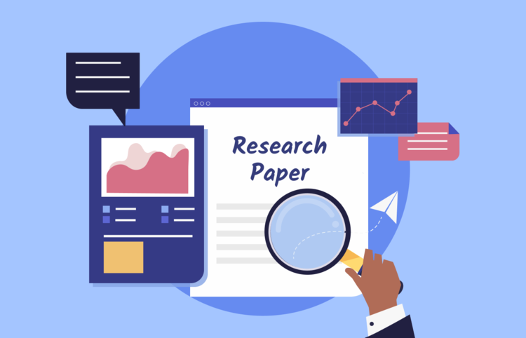 Write Research Paper