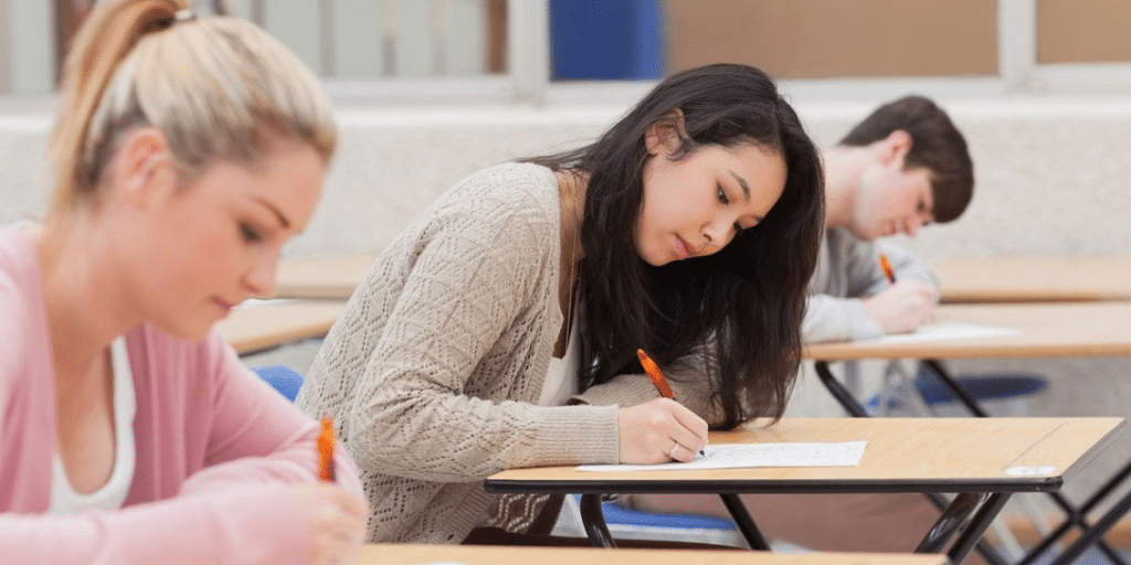 Classification Essay Examples on Study Habits